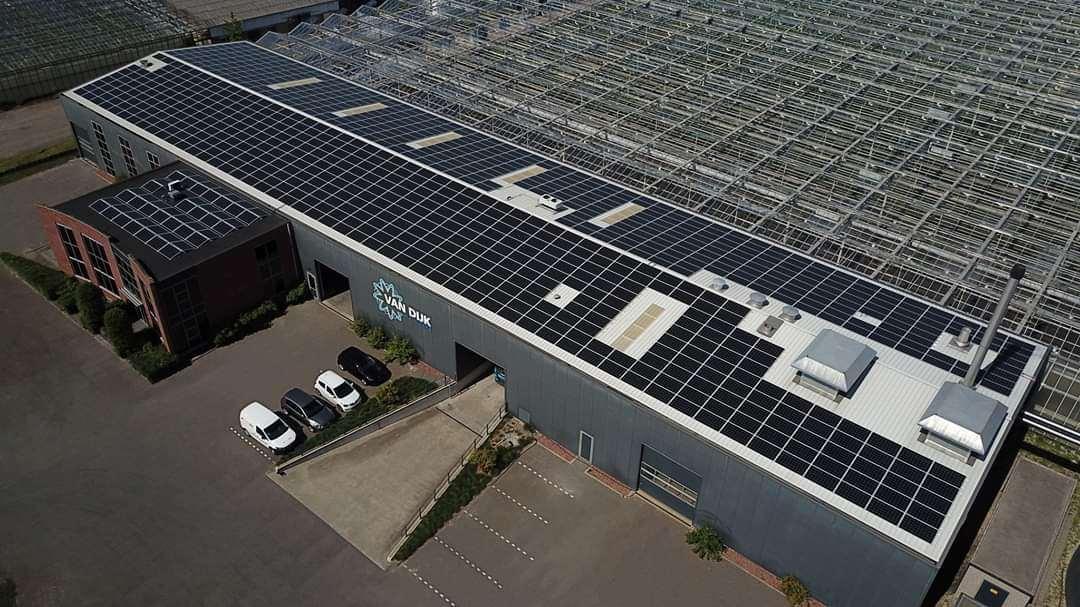 Decorum duurzaamheid energie en water